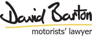 David Barton | Motorist Lawyer